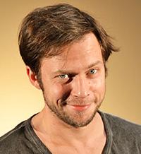 Steffen Wilhelm - Projektleitung / Theaterpädagogik