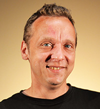 Holger Wündisch - Bühnentechnik / Lichttechnik