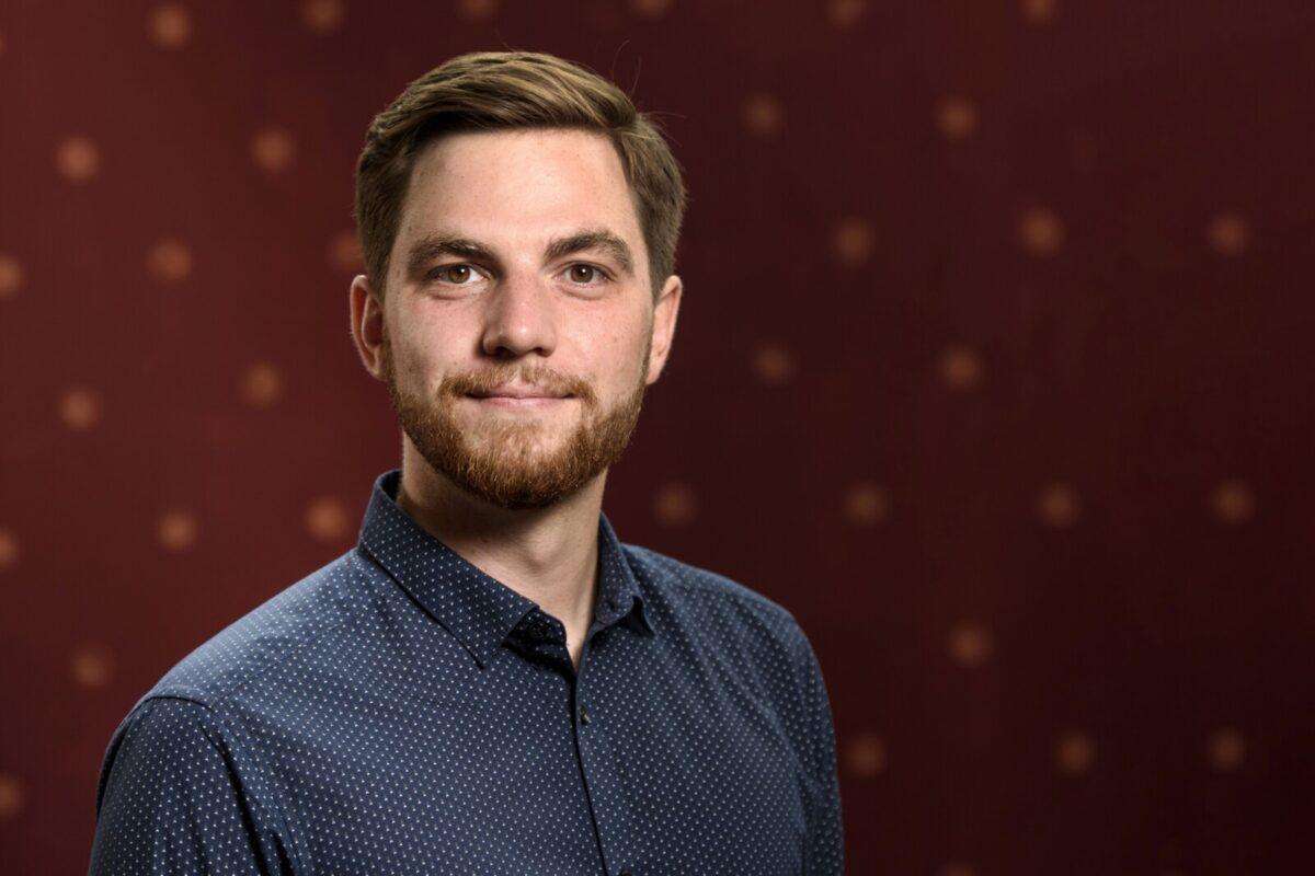 Fabian Hagedorn - Projektleitung