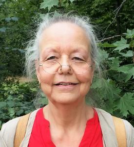 Barbara Eger -