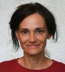 Katrin Heinke - Theaterpädagogik