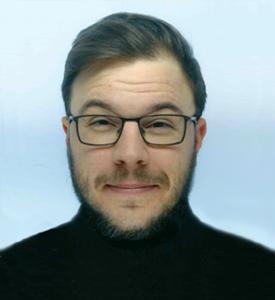 Tim Röder - Theaterpädagogik